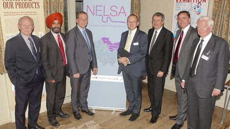 Barking and Dagenham joined five other east London councils in the North East London Strategic Allia