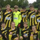The Chafford Hundred Youth Football Team