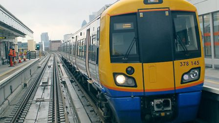 Four bidders are currently shortlisted to become the new London Overground operator from November 20