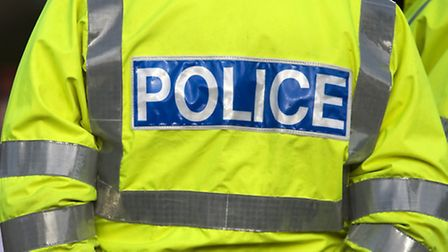Police are appealing for witnesses to the crash