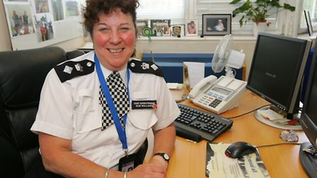 Det Ch Supt Sue Williams, the borough commander of Redbridge, was on duty the day of 7/7.