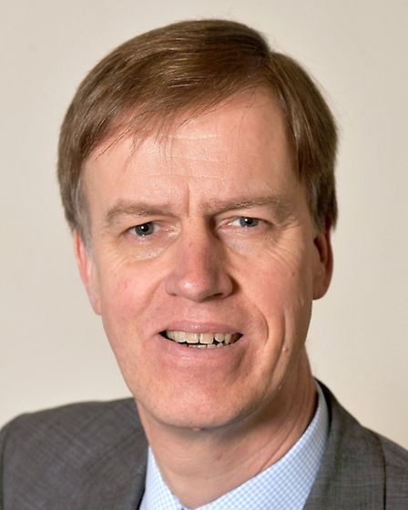 East Ham MP Stephen Timms