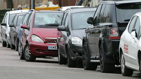 Parking permits will be more expensive from August