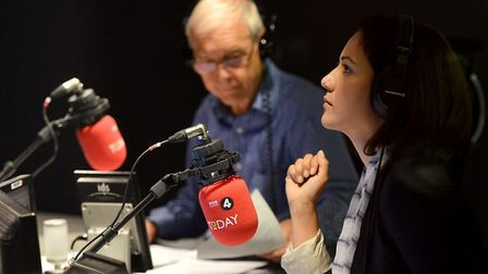 Radio 4's Today programme - presented by John Humphrys - is seen as showing bias. Picture: Contribut