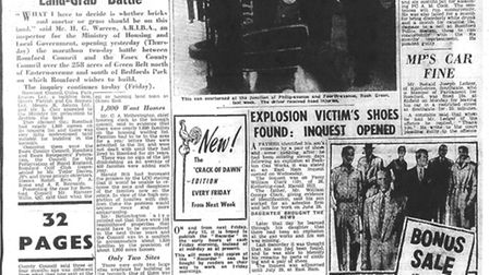 The Recorder, July 15 1955