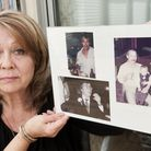 Angela Farrugia lost three brothers - Barry, Victor and David - to contaminated blood. Picture: Nige