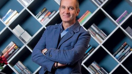 Grand Designs will feature Stratford's East Village when an anniversary special episode airs tomorro
