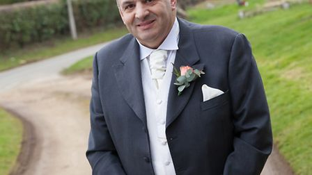 Hit and run victim, Derek Bernstein, 58, is described as a loving husband, father, grandfather and s