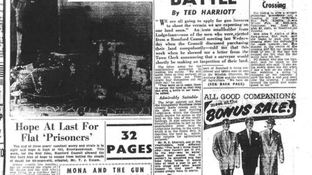 The Recorder, July 29 1955
