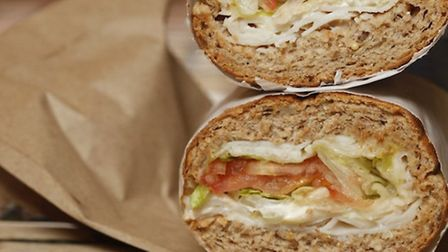 Potbelly prides itself on 'serving a little soul with its sandwiches', employing live musicians for