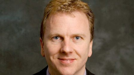Jeff Buggle, finance director from BHRUT