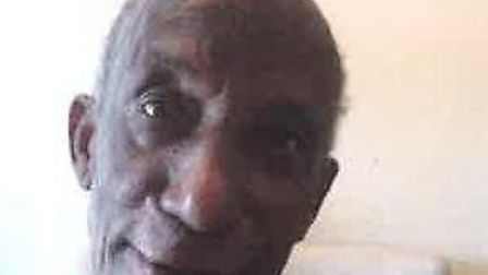 Modeste Mathurin missing from Forest Gate