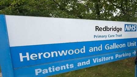Healthwatch Redbridge has raised concerns over the impending move to shut rehab wards at Wanstead Ho