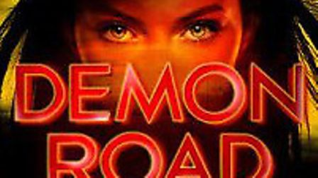 Author Derek Landy will be signing his new book Demon Head at Stratford Picture House onTuesday, Sep