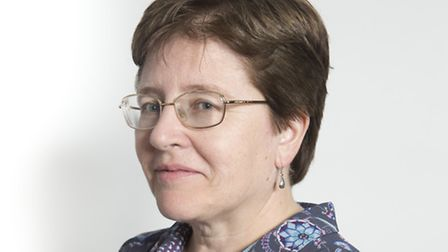 Cllr Helen Coomb, cabinet member for planning and regeneration