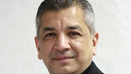 East Ham Central councillor Unmesh Desai will contest a London Assembly seat next year