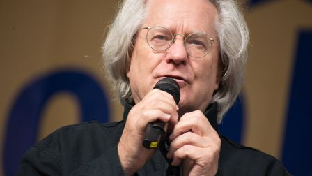 AC Grayling. Picture: PA