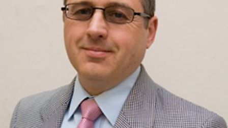 London Assembly conservative candidate for Havering and Redbridge, Keith Prince