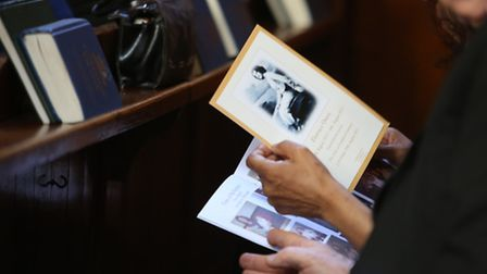 The 101-year-old's life was documented