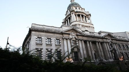 The case is being heard at the Old Bailey (Photo: Isabel Infantes)