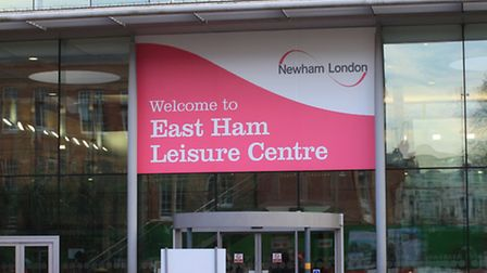 Reception jobs at three activeNewham leisure centres could be lost under current plans