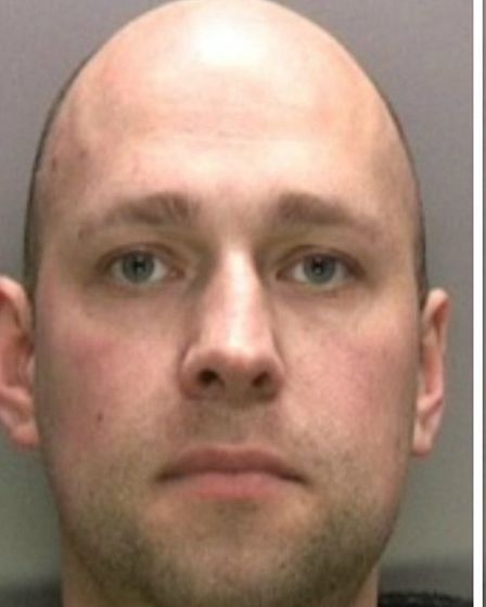 David Cooper, 39, pictured, and his brother Roger Cooper, 41, were convicted at Birmingham Crown Cou