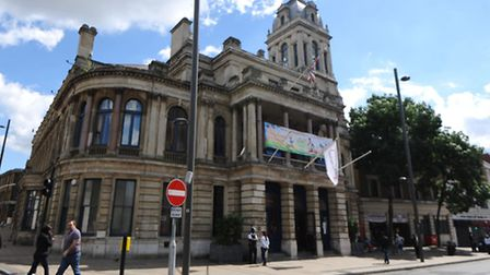 Stratford Old Town Hall