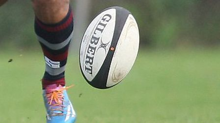 The rugby season is back underway (pic: George Phillipou/TGS Photo)