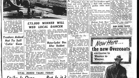 The Recorder, October 7 1955