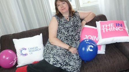 Catherine was a supporter of Cancer Research UK, backing fundraising initiatives for the charity