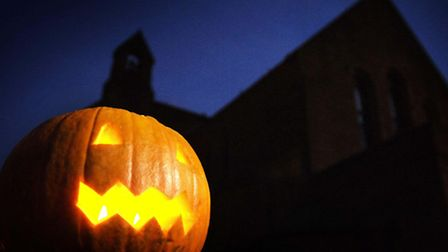 The Recorder and historian Brian Evans are hosting a spooky tour of Romford for Halloween, raising m