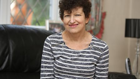 Ruth Liss is diagnosed with Lupus and talked to the Ilford Recorder about her life before being diag