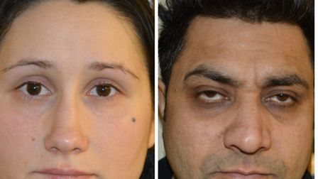 Valentina Miu and Tayyab Ahmed Al-Riaz from East Ham found guilty of fraud offences