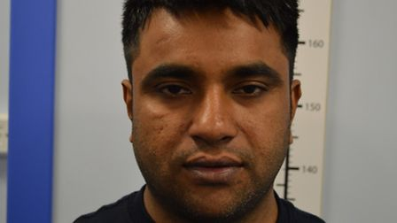 Muhammed Saleem from Abbey Wood also convicted of fraud offences
