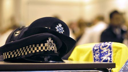 Police urge residents to put their family gold jewellery into safes