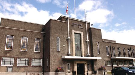 Havering Council's is looking at ways to tackle a �7m overspend