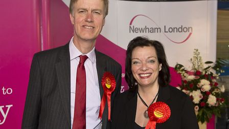 Labour MPs Stephen Timms and Lyn Brown had combined expenses of �1.3million from 2010 to 2015