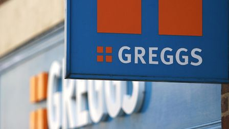 The Greggs bakery shop in Plaistow has undergone a makeover (Pic: PA/Time Ireland)