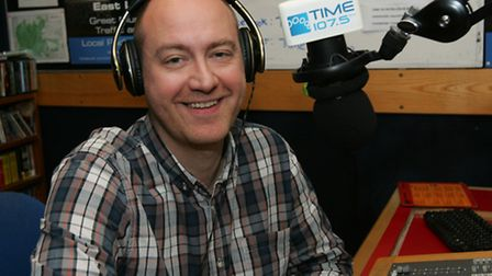 Time FM Steve Allen will host the chat with the Recorder's Chris Carter and Laura Burnip