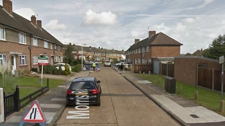 Morris Road. Picture: Google Maps