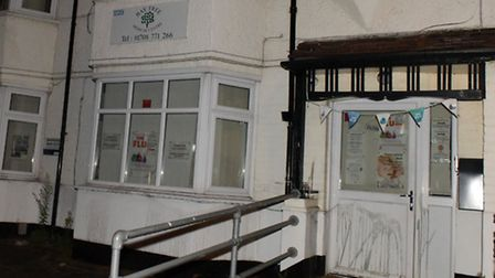 Bay Tree Medical Centre has been vandalised 20 times in two years