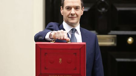 Chancellor George Osborne outlined the government's spending plans in his Autumn Statement and Spend