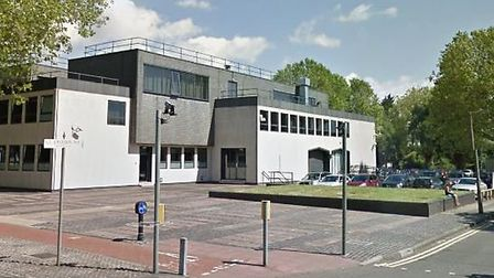 Southend Crown Court. Picture: Google