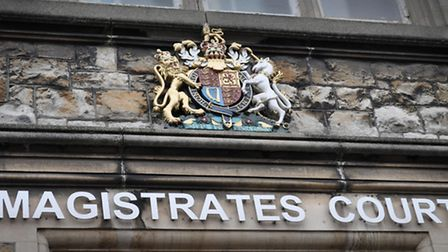 A Redbridge magistrate said the court charge would affect defendants' pleas.