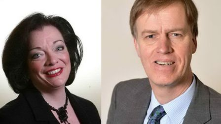 Newham MPs Lyn Brown and Stephen Timms will take part in the vote on air strikes tonight