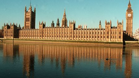 Members of Parliament are voting today on whether to support air strikes on Isis targets in Syria