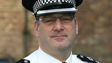 "Borough commander Jason Gwillim told the Recorder it was ""good news"" police cuts have been scrapped"