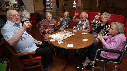 Sherrell Care Home are opening a pub in part of the care home for their dementia patients.