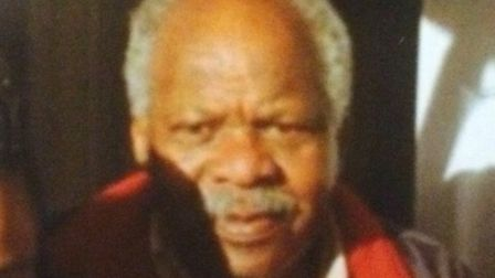 Have you seen 80-year-old Ivan Bristol, who ment missing after visiting family in Newham?