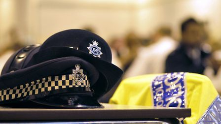 A man's body was found in Forest Gate on Tuesday